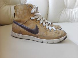 Odiniai Nike bateliai