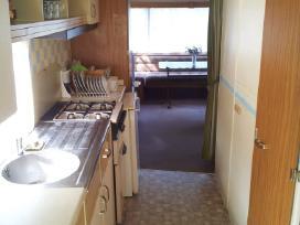 Puikaus trijų miegamųjų namelio nuoma Šventojoje. - nuotraukos Nr. 5