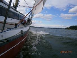 Jachtos nuoma