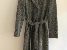Klementi paltas, vilnos