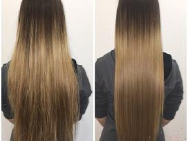 Cocochoco keratinas_galia tavo plaukams - nuotraukos Nr. 6