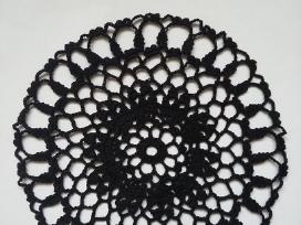 Nertos servetėlės - nuotraukos Nr. 15