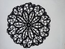 Nertos servetėlės - nuotraukos Nr. 5