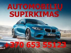 Brangus Automobilių Supirkimas +370 653 55123