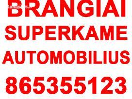 Automobilių Supirkimas - Traliukas +370 653 55123