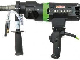 Eibenstock įranga skylių gręžimui betone - nuotraukos Nr. 3