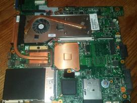 Parduodu Toshiba Satellite A100-590 pagrindinę