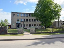 Nuomojamos ofisų patalpos Maironio 65, Radviliškis