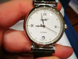 Prabangus kolekcinis laikrodis Zepter