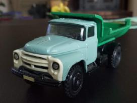Sunkvežimis CCCP Zil