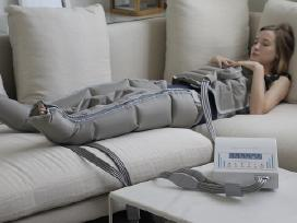 Profesionali limfodrenažo sistema Beauty Center