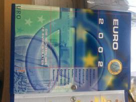 Euru rinkinys