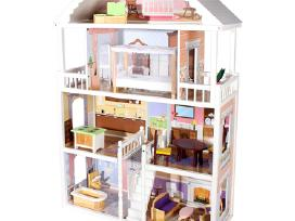 Lėlių namai 112x80x30