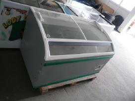 Vitrinos ,Šaldikliai, šaldytuvai , šaldymo dėžės - nuotraukos Nr. 6