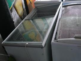 Vitrinos ,Šaldikliai, šaldytuvai , šaldymo dėžės - nuotraukos Nr. 7