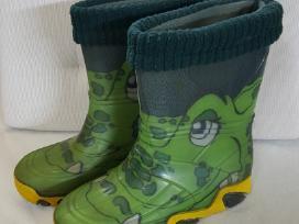 Guminiai batai 32-33 dydis