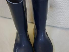 Guminiai botai