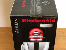 Kitchenaid Artisan - nuotraukos Nr. 2