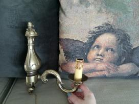 Sieninis Bra šviestuvas