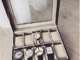 Nauja laikrodžių dėžutė