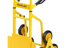 """Vežimėlis """"Stanley"""" 120kg, 84€"""
