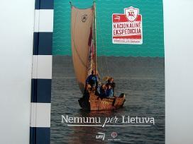 Nemunu per Lietuvą-nauja