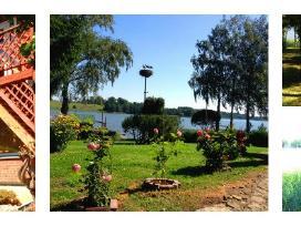 Brazylija,sodybos nuoma prie ezero,nameliu nuoma. - nuotraukos Nr. 16