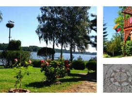 Brazylija,sodybos nuoma prie ezero,nameliu nuoma. - nuotraukos Nr. 17