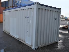"""Parduodami konteineriai 40"""" Hc , 45"""" Hc , 40"""" Dv - nuotraukos Nr. 7"""