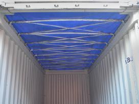 """Parduodami konteineriai 40"""" Hc , 45"""" Hc , 40"""" Dv - nuotraukos Nr. 8"""