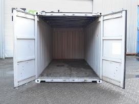 """Parduodami konteineriai 40"""" Hc , 45"""" Hc , 40"""" Dv - nuotraukos Nr. 9"""