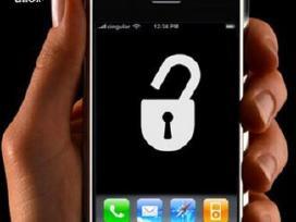 Superkame naujus naudotus Samsung LCD televizorius