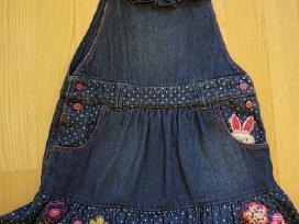 4-5 metų mergaitei (104-110 cm) komplektukas