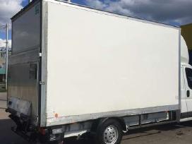 Krovinių pervežimas Kaune ,transporto paslaugos - nuotraukos Nr. 3