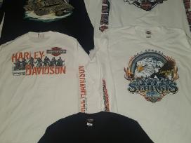 Daug Harley Davidson maikučių,bliuzonų ir kt. - nuotraukos Nr. 3