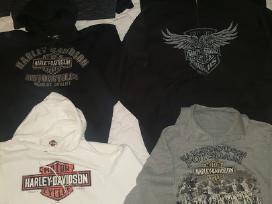 Daug Harley Davidson maikučių,bliuzonų ir kt. - nuotraukos Nr. 2
