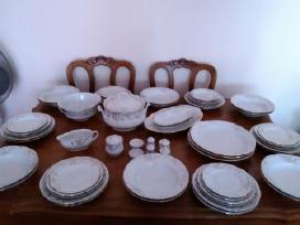 Pietų servizas porcelianas