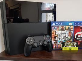 Sony Playstation 4 Žaidimas , Garantija - nuotraukos Nr. 2