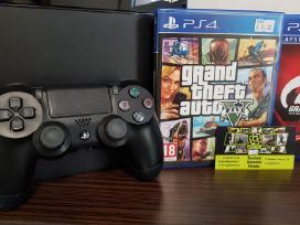 Sony Playstation 4 Žaidimas , Garantija - nuotraukos Nr. 3