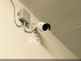 Signalizacijų ir Vaizdo Kamerų Įrengimas! - nuotraukos Nr. 20