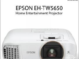 epson eh-tw5650-full-hd - nuotraukos Nr. 9