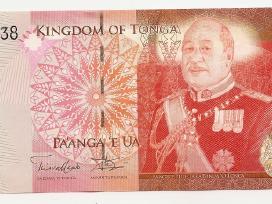 Tongos banknotai