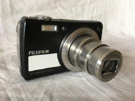 Fotoaparatas Fuji (veikiantis)