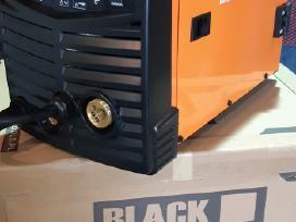 Suvirinimo aparatas Black 3w1 mig/mma/tig (akcija) - nuotraukos Nr. 12
