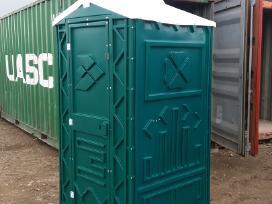 Biotualetas, Plastikinis lauko tualetas Eko