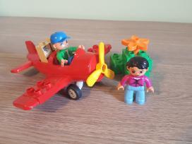 Lego Duplo rinkiniai