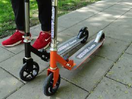 Akcija Kokybiškas vaikiškas paspirtukas / scooter