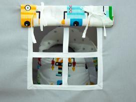 Žaidimų palapinės vaikams - tipiai - nuotraukos Nr. 14