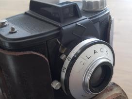 Parduodu antikvarini fotoaparata
