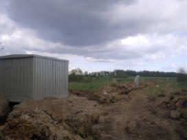 Sklipai namu statybai karmėlavoje 2000 eur.už arą. - nuotraukos Nr. 4